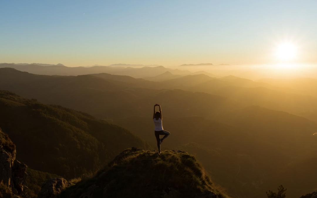 9 formas de elevar tu vibración personal