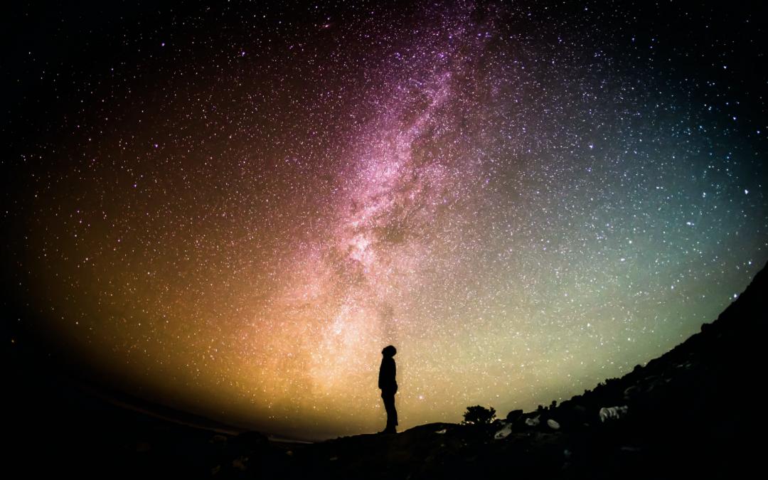 ¿Decretamos al Universo o a nosotros mismos?